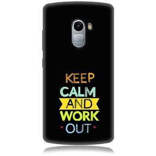 7Continentz Designer back cover for Lenovo Vibe X3