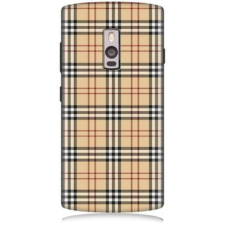 7Continentz Designer back cover for OnePlus 2