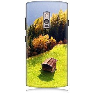 7Continentz Designer back cover for OnePlus 2
