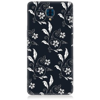 7Continentz Designer back cover for OnePlus 3