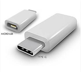 ShutterbugsSB-721 Micro USB to Type C Adapter