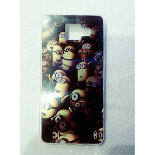 mobile back cover