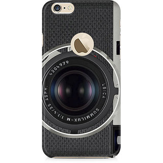 Zenith Camera Leica Premium Printed Mobile cover For Apple iPhone 6/6s with hole