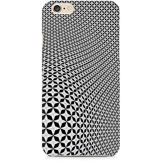 Zenith Diamong Illusion Premium Printed Mobile cover For Apple iPhone 6/6s