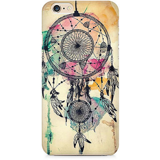 Zenith Dream Catcher Premium Printed Mobile cover For Apple iPhone 6/6s