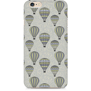 Zenith Vintage Hot Air Balloons Premium Printed Mobile cover For Apple iPhone 6/6s