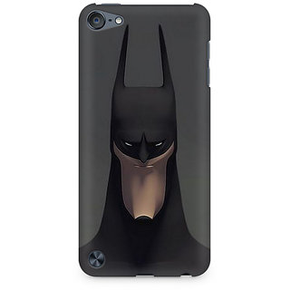 Zenith Batman Caricature Premium Printed Mobile cover For Apple iPod Touch 6