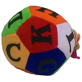 Galaxy World Soft Ball Stuffed Toy