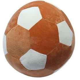 Galaxy World Football Stuffed Toy