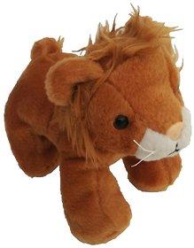Galaxy World Baby Lion Stuffed Toy