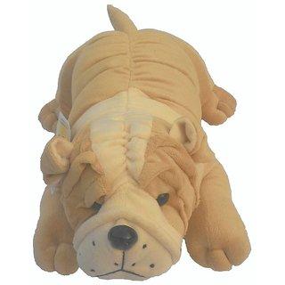 Galaxy World Pug dog Stuffed Toy