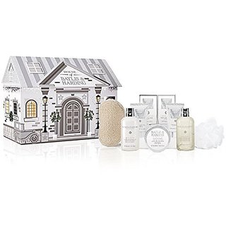Baylis & Harding Jojoba, Silk and Almond Oil Top To Toe House of Luxuries Gift Set