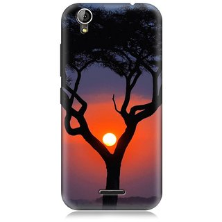 7Continentz Designer Back Cover For Acer Liquid Z630s