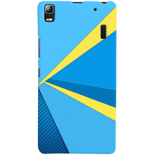 Stubborne Lenovo Turbo Cover / Lenovo Turbo Covers Back Cover Designer Printed Hard Plastic Case