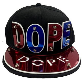 Online Dope snapback and hiphop cap Prices - Shopclues India 3925b78cb88