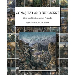 Conquest and Judgment