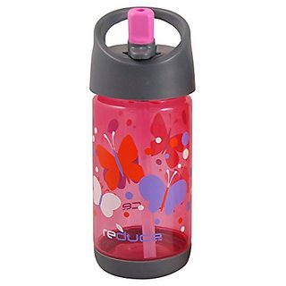 Reduce Sip N Go Sippy Cups, Pink Butterfly