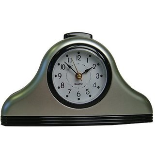 HANSLIN Bell Shaped Desk Clock