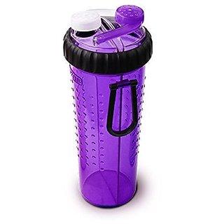 Dexas H-DUOTM Dual Purple Hydration Bottle