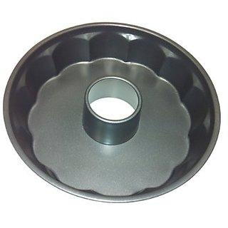 Cuisinox BKW-B28 Bundt Style Cake Mold/Pan