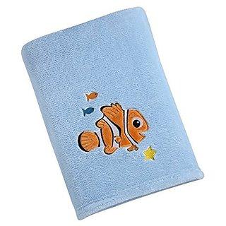 Disney Nemo Blanket, Teal