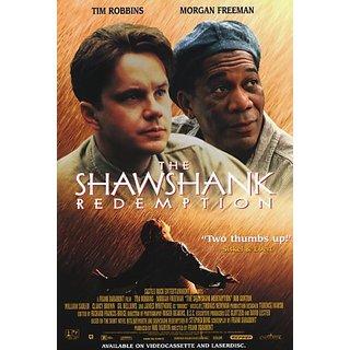 Shawshank Redemption, The (1994) - 11 x 17  - Style B