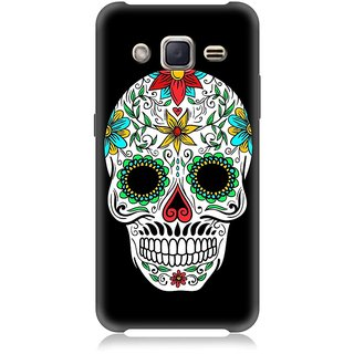 7Continentz Designer back cover for Samsung Galaxy J2(2016)