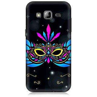 7Continentz Designer back cover for Samsung Galaxy J5