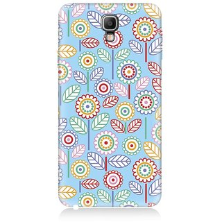 7Continentz Designer back cover for Samsung Galaxy Note 2