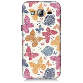 7Continentz Designer back cover for Samsung Galaxy J5