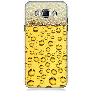 7Continentz Designer back cover for Samsung Galaxy On 8