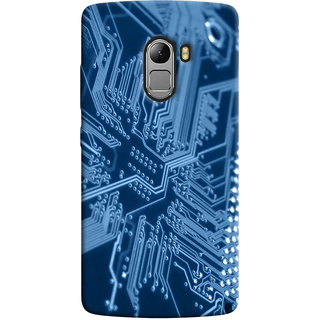 Stubborne Lenovo Vibe K4 Note Cover / Lenovo Vibe K4 Note Covers Back Cover Designer Printed Hard Plastic Case