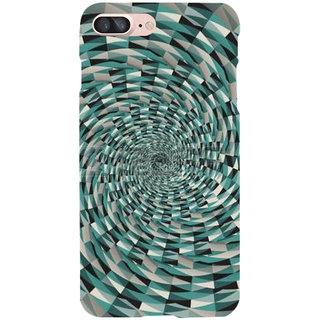 Stubborne Apple Iphone 7 Plus Cover / Apple Iphone 7 Plus Covers Back Cover Designer Printed Hard Plastic Case