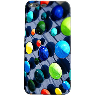 Stubborne Google Pixel XL Cover / Google Pixel XL Covers Back Cover Designer Printed Hard Plastic Case