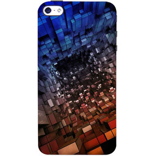 Stubborne Apple Iphone 4 Cover / Apple Iphone 4 Covers Back Cover Designer Printed Hard Plastic Case