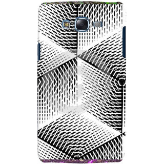 Stubborne Samsung Galaxy J5 Cover / Samsung Galaxy J5 Covers Back Cover Designer Printed Hard Plastic Case