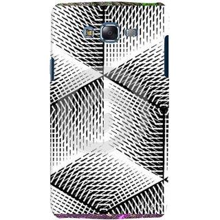 Stubborne Samsung Galaxy J5 Cover / Samsung Galaxy J5 Covers Back Cover Designer Printed Hard Plastic Case