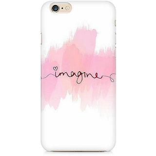 CopyCatz Imagine Premium Printed Case For Apple IPhone 6/6s