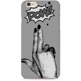CopyCatz Pow Premium Printed Case For Apple IPhone 6/6s