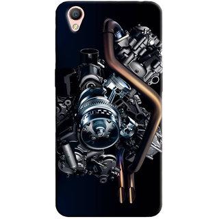 Stubborne Oppo F1 Plus Cover / Oppo F1 Plus Covers Back Cover Designer Printed Hard Plastic Case