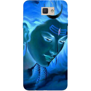 Stubborne Samsung Galaxy J7 Prime Cover / Samsung Galaxy J7 Prime Covers Back Cover Designer Printed Hard Plastic Case