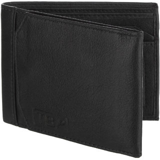 The Blue Pink Black Casual Wallet
