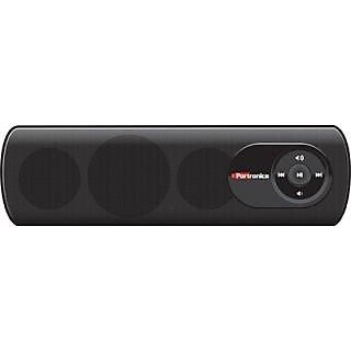 Portronics Pure Sound POR-102 2.0 Portable Speaker System (Black)