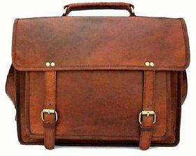 Tuzech Messenger Bag  (brown)