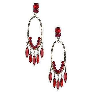 Anuradha Art Trendy & Classy Earrings For Women/Girls
