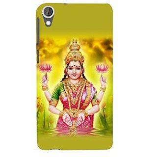 Are Hindu goddess lakshmi devi
