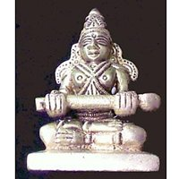 Goddess Annapurna Murti