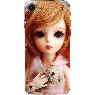 Stubborne Apple Iphone 7 Cover / Apple Iphone 7 Covers Back Cover Designer Printed Hard Plastic Case