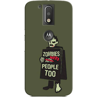 Stubborne Moto G4 Play Cover / Moto G4 Play Covers Back Cover Designer Printed Hard Plastic Case