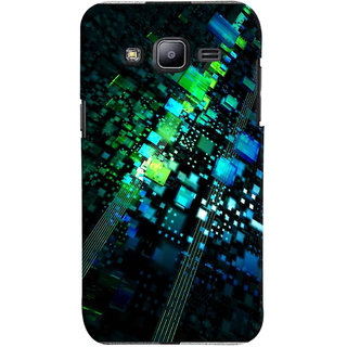 Stubborne Samsung Galaxy J2 Cover / Samsung Galaxy J2 Covers Back Cover Designer Printed Hard Plastic Case